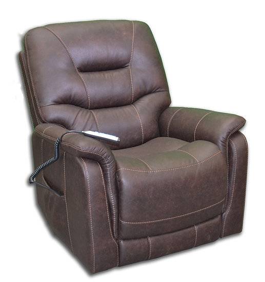 Hamilton Quad Motor Lift Chair
