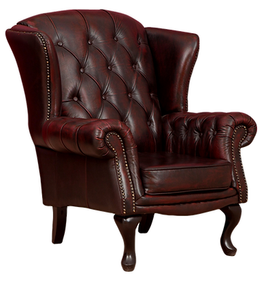 Derbyshire Wing Chair