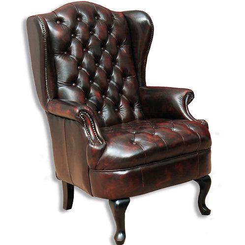 Devon Wing Chair