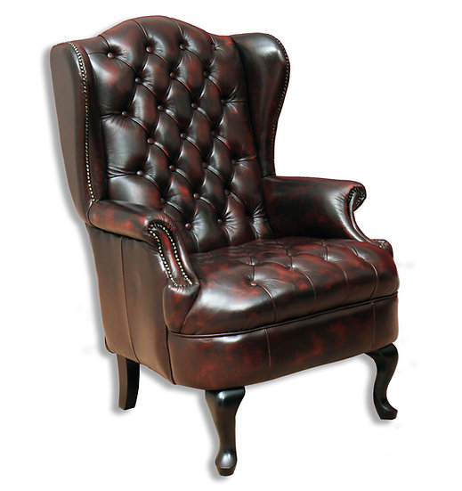Nadia Wing Chair