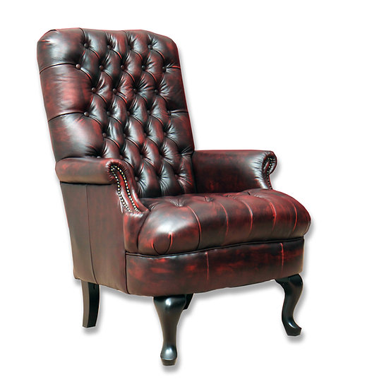 Teresa Wing Chair