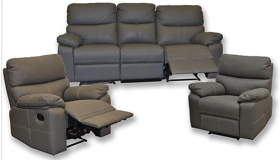 Sorrento Recliner Suite