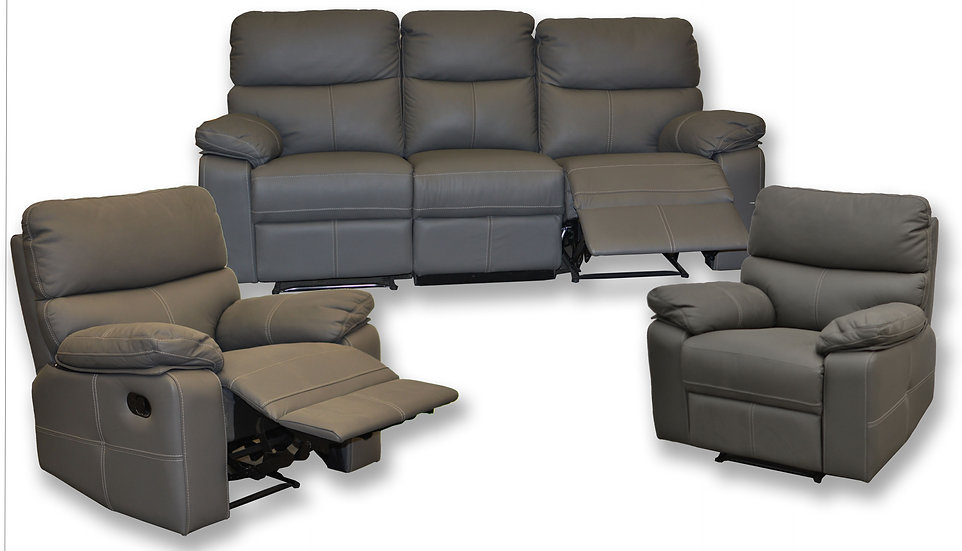 Sorrento Recliner Suite