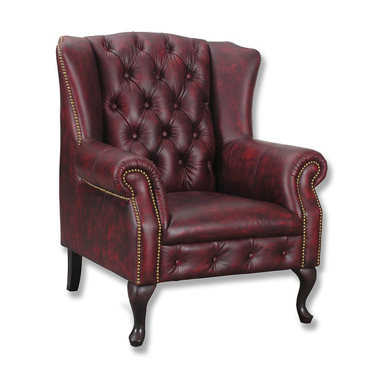 Buckinghamshire Wing Chair