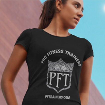 Pro Fitness Trainers Tee