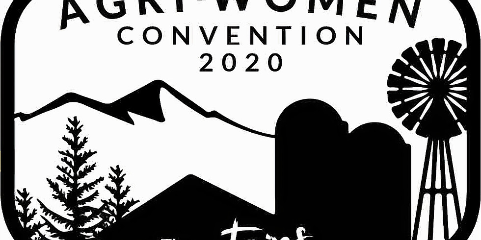American Agri-Women Convention 2022