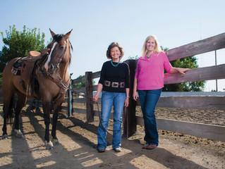 Montana Agri-Women makes November issue of Yellowstone Valley Women