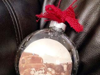 Moss Mansion Christmas Celebration