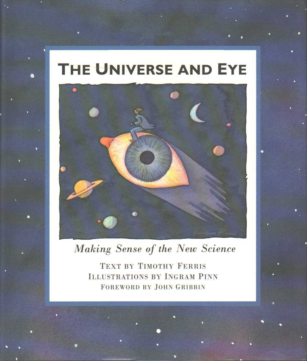 The Universe and Eye