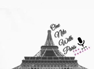 One Nite With Paris. The Podcast: Entrepreneurship