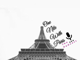 One Nite With Paris. The Podcast: Entrepreneurship