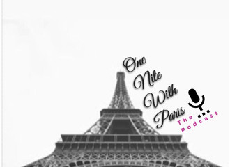 One Nite With Paris. The Podcast: State Of The Culture.