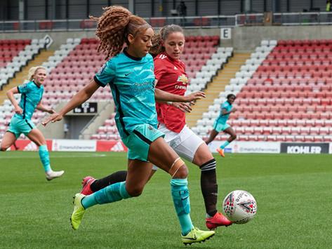 Temporada das Liverpool Women começa neste domingo