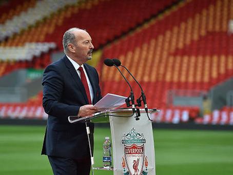 CEO do Liverpool pede que torcida não provoque aglomerações