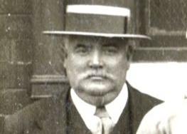 Terceiro técnico da história dos Reds, Tom Watson venceu três campeonatos ingleses pelo Sunderland
