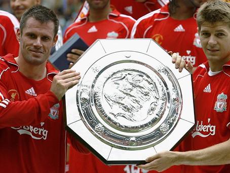 Community Shield, 2ª Divisão e os títulos alternativos do Liverpool