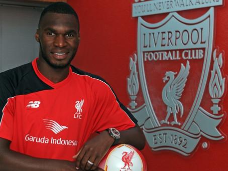 Cinco contratações que decepcionaram em Liverpool - Parte 2