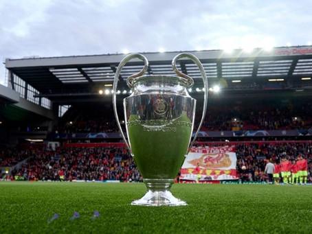 URGENTE: Liverpool empresta a Champions por uma temporada
