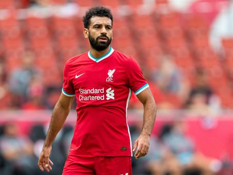 Informações e previsões para a temporada 2020/21 do Liverpool