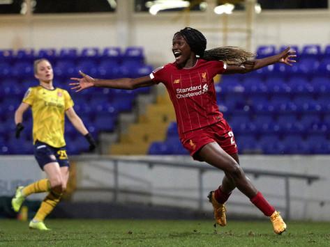 Opinião: o que esperar das Liverpool Women para 2020/21?