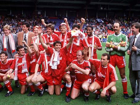Quiz: você sabe tudo sobre o título inglês do Liverpool em 1989/90?