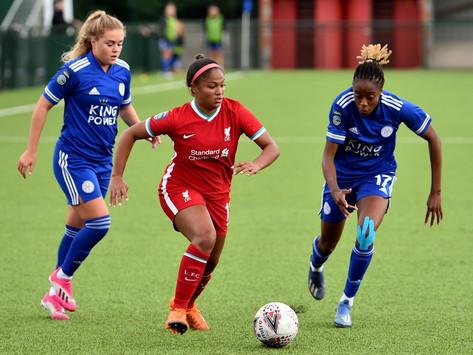 Liverpool Women perde invencibilidade na temporada