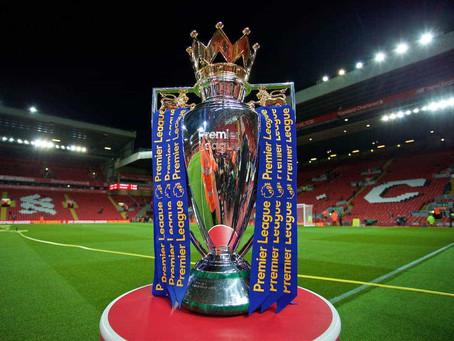 Os cenários do retorno da Premier League para o Liverpool