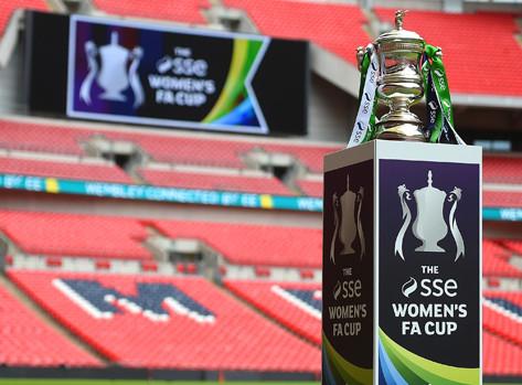 Liverpool Women estreia na FA Cup em janeiro de 2021
