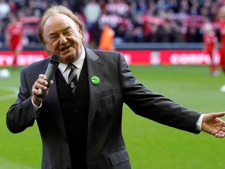 A voz que nos fez amar o Liverpool: descanse em paz, Gerry Marsden!