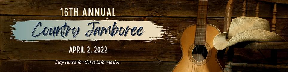 Jamboree 2021 information