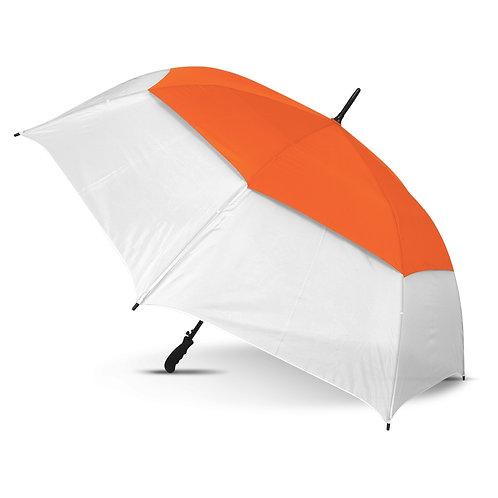 107903 Trident Sports Umbrella - White Panels