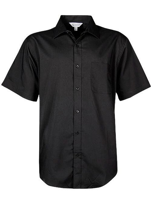 Aussie Pacific - Mens Kingswood Shirt S/Sleeve
