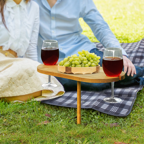 115961 Outdoor Wine Table
