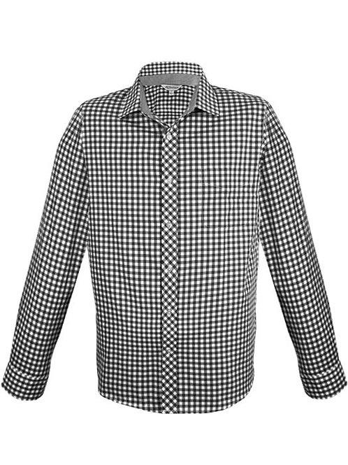 Aussie Pacific - Mens Brighton Shirt L/Sleeve