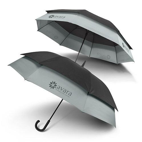 116490 Swiss Peak Expandable Umbrella