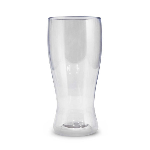 114146 Polo Tumbler - PET 410ml