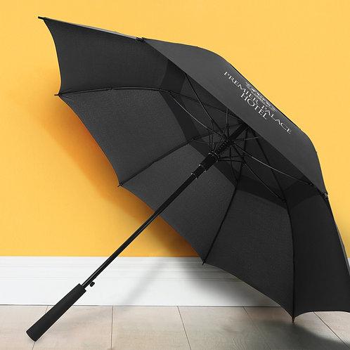 110011 Swiss Peak Tornado 58cm Umbrella