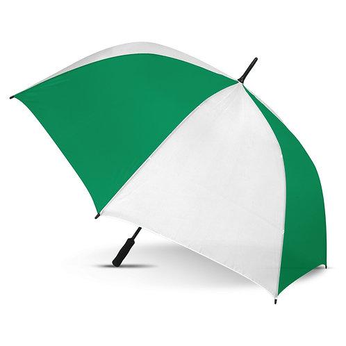 107909 Hydra Sports Umbrella - White Panels