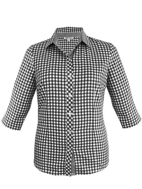 Aussie Pacific - Ladies Brighton Shirt 3/4 Sleeve