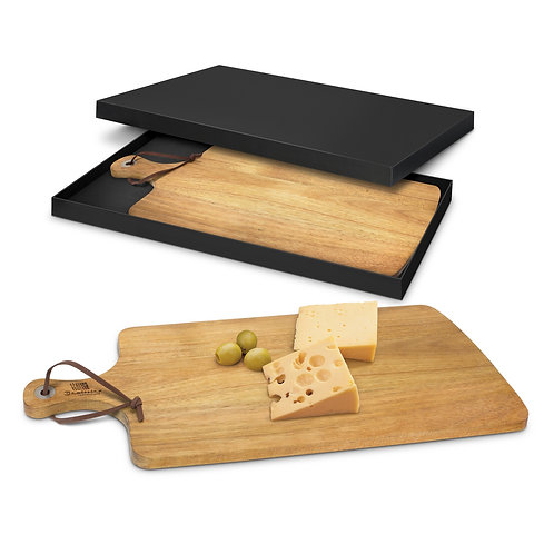 115951 Villa Serving Board