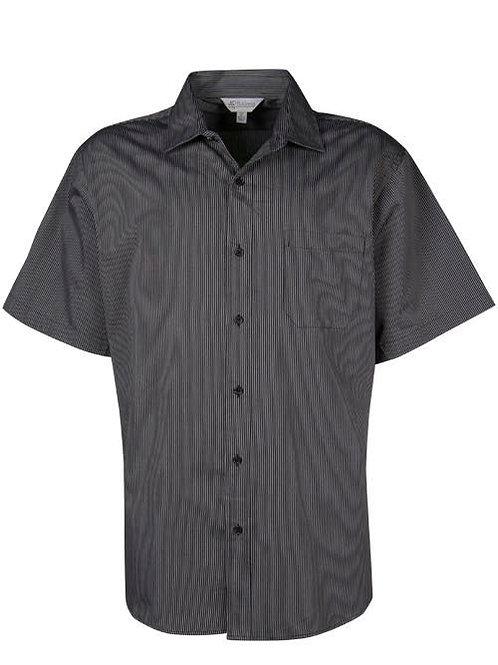 Aussie Pacific - Mens Henley Shirt S/Sleeve