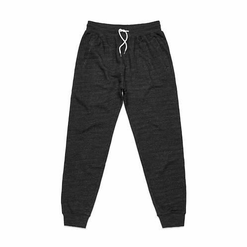 AS Colour - Mens Fleck Track Pants