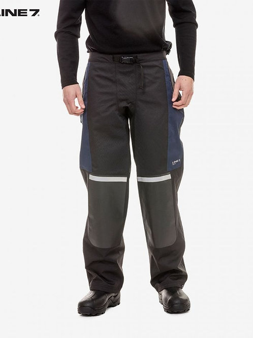 Line 7 Men's Glacier Waterproof Over Trouser