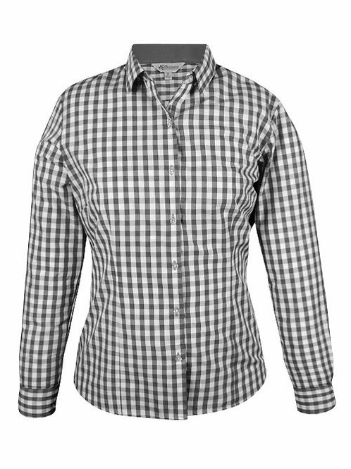 Aussie Pacific - Ladies Devonport Shirt L/Sleeve