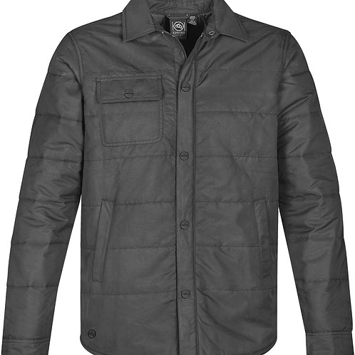 STORMTECH  Men's Brooklyn Quilted Jacket