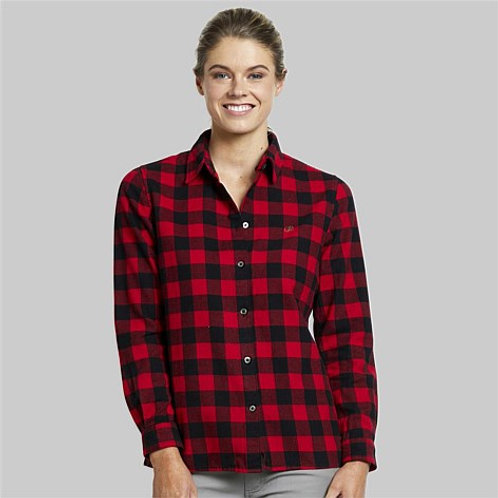 Swanndri Women's Monaco Cotton Shirt