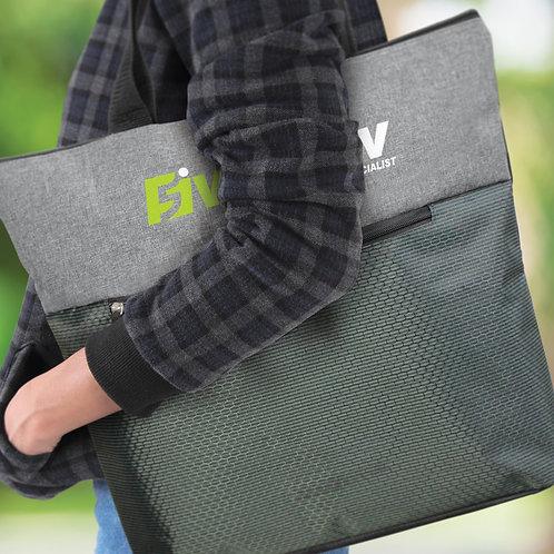 116950 Velocity Tote Bag