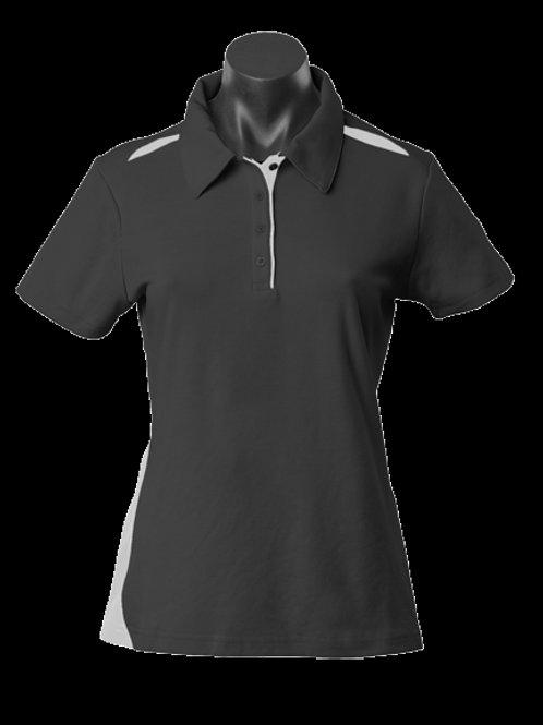 Aussie Pacific - Ladies Paterson Polo (Dark)