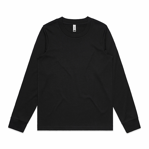 AS Colour - Womens Dice L/S Tee
