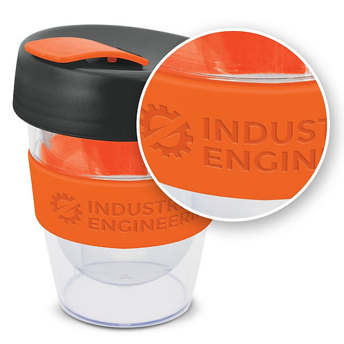 116346 Express Cup Leviosa with Band - 230ml